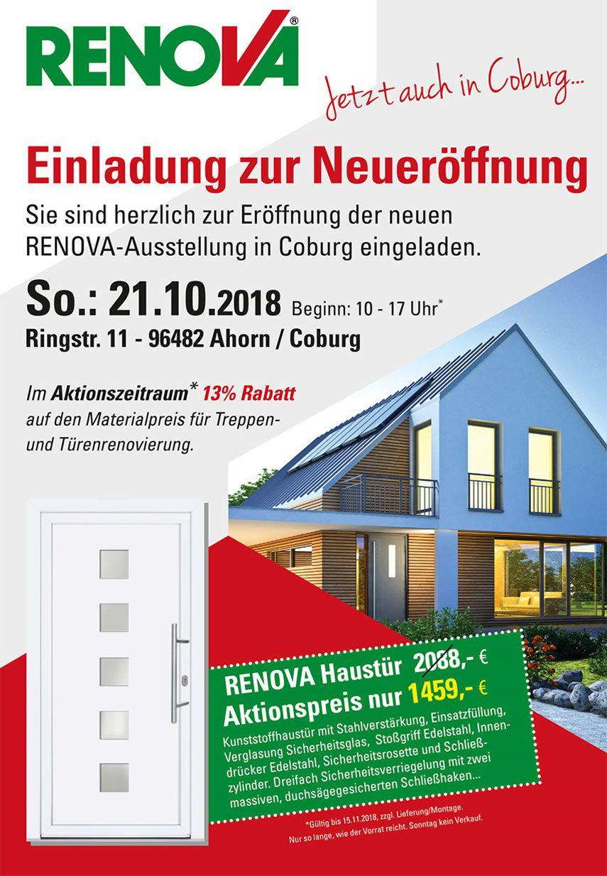 Ausstellung Coburg